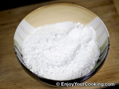Flaky Kefir Biscuits Recipe: Step 2