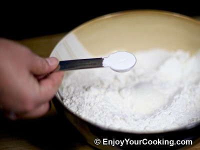 Flaky Kefir Biscuits Recipe: Step 4