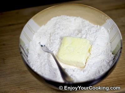 Flaky Kefir Biscuits Recipe: Step 5