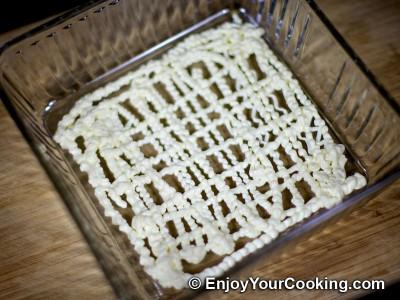 Shrimp, Egg and Potato Layered Salad Recipe: Step 6