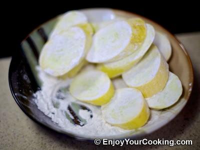 Summer Squash Omelette Recipe: Step 6