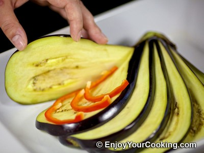 Eggplant Roast with Vegetables Recipe: Step 10