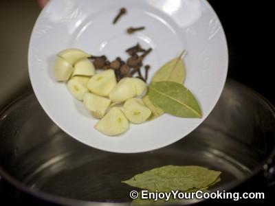 Boiled Shrimps Recipe: Step 2
