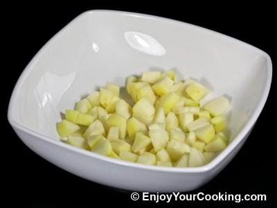 Fruit Salad with Yogurt Recipe: Step 2