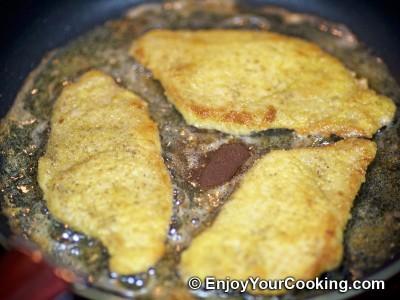 Recipe for Fried Pork Fingers: Step 8