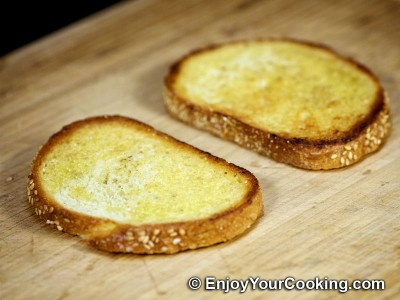 Grilled Cheese Sandwich Recipe: Step 4