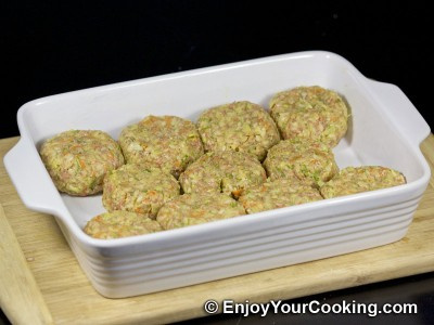 Lazy Cabbage Roll Patties Recipe: Step 17