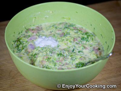 Zucchini and Chicken Casserole: Step 14