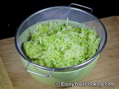 Zucchini and Chicken Casserole: Step 3
