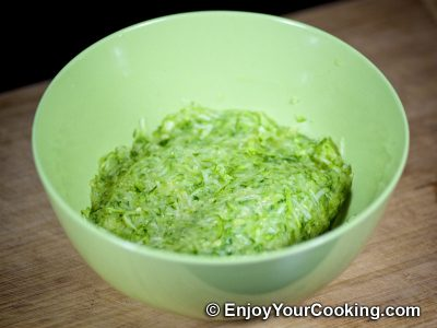 Zucchini and Chicken Casserole: Step 6