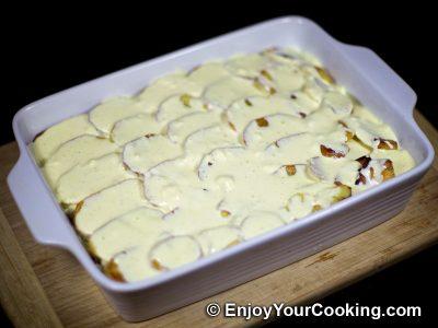 Beef Potato Mushroom Casserole: Step 14
