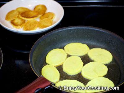 Beef Potato Mushroom Casserole: Step 4