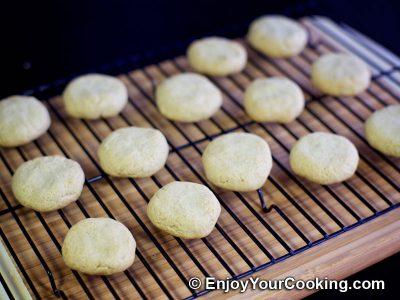 Oatmeal Cookies: Step 11