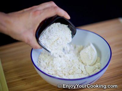 Oatmeal Cookies: Step 3