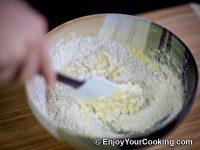 Oatmeal Cookies: Step 9b
