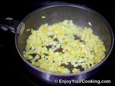 Chickpea Garam Masala: Step 2
