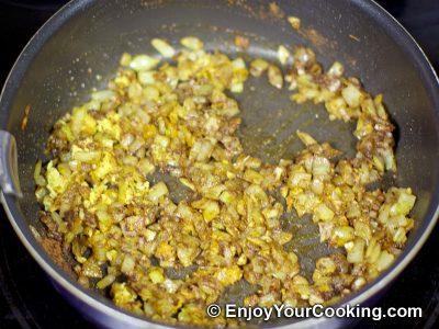 Chickpea Garam Masala: Step 6