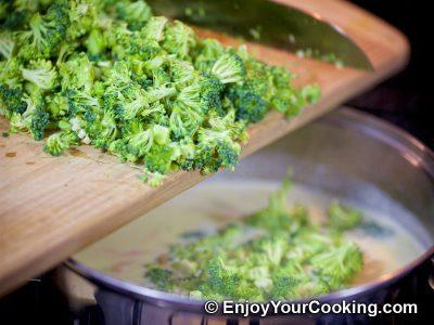 Broccoli Cheddar Soup: Step 11
