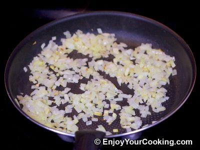 Broccoli Cheddar Soup: Step 2