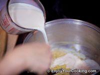 Broccoli Cheddar Soup: Step 8a