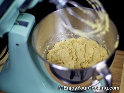 Pumpkin Cookies with Spices: Step 11