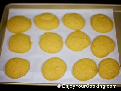 Pumpkin Cookies with Spices: Step 16