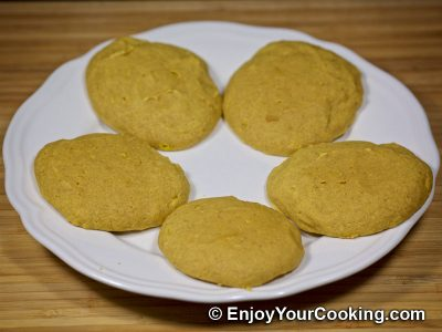 Pumpkin Cookies with Spices: Step 17